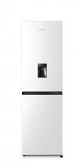 Fridgemaster MC55251MD 55cm wide fridge freezer