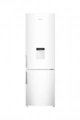 Fridgemaster FM55W180HWWH 55cm wide fridge freezer