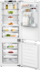 Grundig GKNI15720 Built-in frost free fridge freezer