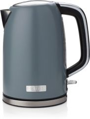 Haden 183422 Perth Slate Grey Kettle