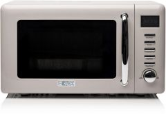 Haden 191212 Cotswold Putty Microwave