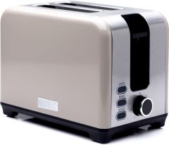 Haden 192806 Jersey Putty 2 Slice Toaster