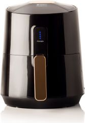 Haden 193292 Black + Copper Digital Air Fryer