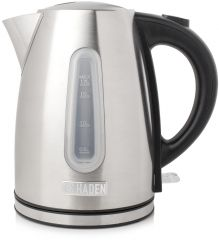 Haden 196842 Stoke Stainless Steel Kettle