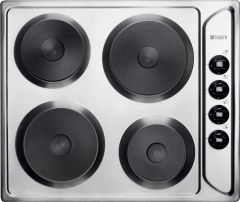 Haden HSP60X 60cm solid plate hob