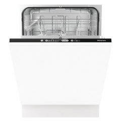 Hisense HV651D60UK Built-In Dishwasher