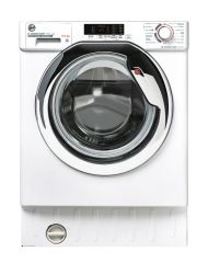 Hoover HBDS485D2ACE Built-in 8kg washer dryer
