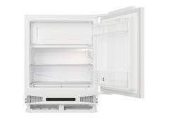 Hoover HBRUP164NK/N Built-under ice box fridge