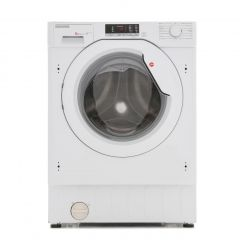 Hoover HBWM816S Integrated washing machine