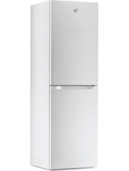 Hoover HCLM572WKN 55cm wide fridge freezer