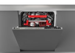 Hoover HDIN4S613PS-80E Fully integrated dishwasher