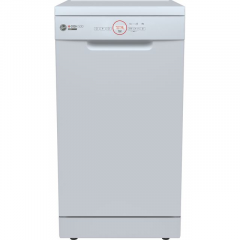 Hoover HDPH2D1049W 45cm slimline dishwasher