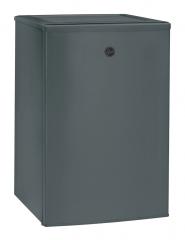 Hoover HFLE54XKN 55cm under counter larder fridge