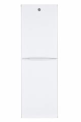 Hoover HHCS517FWK 55cm wide fridge freezer