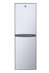 Hoover HHCS517FXK 55cm wide fridge freezer