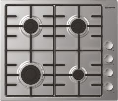 Hoover HHW6LCX 60cm gas hob