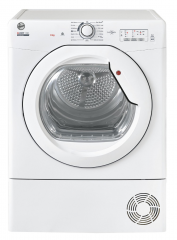 Hoover HLEC9LG 9kg Condenser Tumble Dryer