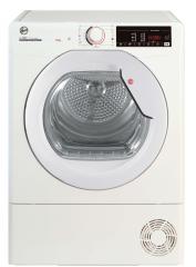 Hoover HLEV9TG 9kg vented tumble dryer