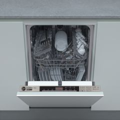 Hoover HMIH2T1047-80 Fully integrated slimline dishwasher