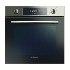 Hoover HO8SC65X Built-in Multifunction Single Oven