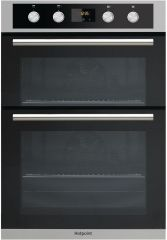 Hotpoint DD2844CIX Built in double oven