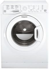 Hotpoint FDEU9640P 9kg washer dryer