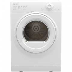 Hotpoint H1D80WUK 8kg Vented Tumble Dryer