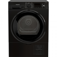 Hotpoint H3D81BUK 8kg condenser tumble dryer