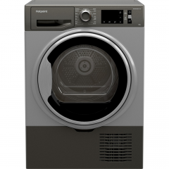 Hotpoint H3D81GSUK 8kg Condenser Tumble Dryer