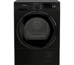 Hotpoint H3D91BUK 9Kg Condenser Tumble Dryer
