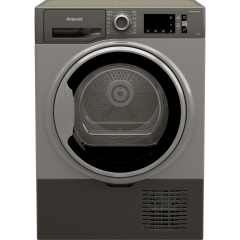 Hotpoint H3D91GSUK 9kg condenser tumble dryer