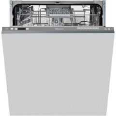 Hotpoint HEI49118C Fully integrated dishwasher