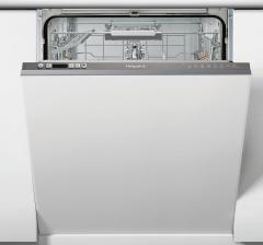 Hotpoint HIC3B19UK Built-In Dishwasher