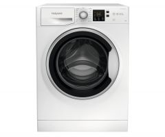 Hotpoint NSWE963CWSUKN 9kg Washing Machine