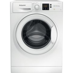Hotpoint NSWF843CWUKN 8kg washing machine
