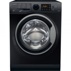 Hotpoint RDG9643KSUKN 9kg washer dryer
