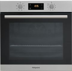 Hotpoint SA2540HIX Built in single oven