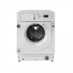 Indesit BIWDIL75125UKN Built-in 7kg washer dryer