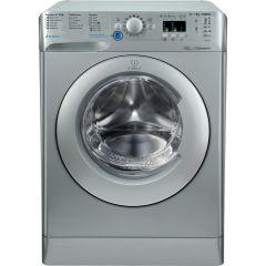 Indesit BWA81483XS 8kg washing machine