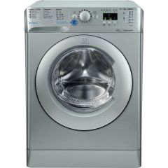 Indesit BWA81483XSUKN 8kg washing machine