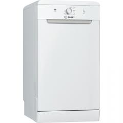 Indesit DSFE1B10UKN Slimline dishwasher