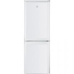 Indesit IBD5515W1 55Cm Wide Fridge Freezer