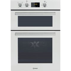 Indesit IDD6340WH Built-in double oven