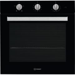 Indesit IFW6330BL Built-in single oven