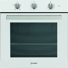 Indesit IFW6330WH Built-in single oven