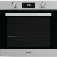 Indesit IFW6340IX Built-in single oven