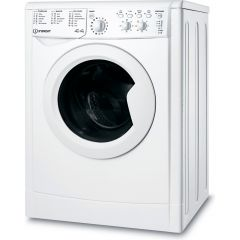 Indesit IWDC65125UKN 6kg washer dryer