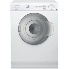 Indesit NIS41V 4Kg Vented Tumble Dryer