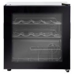 Lec 444410145 DF48B Blk Table top drinks fridge
