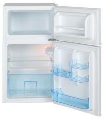 Lec T50084W 50cm wide Fridge Freezer